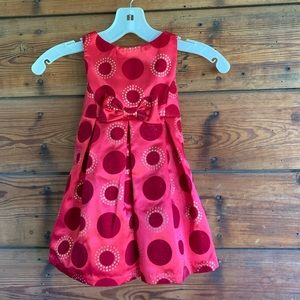 Formal kids dress for special occasions!